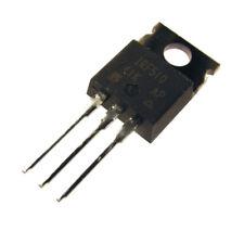 IRF510, canal N potencia MOSFET, 100 V - 5.6 A - 0.54Ω, Vishay