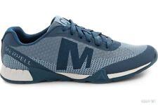 MERRELL MENS TRAINER RUNNING SHOES VERSENT LEGION BLUE SIZE 7 J72535 NEW