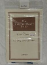 Vintage Amiga Software The Dungeon Master Editor