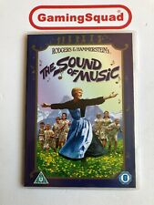 The Sound of Music (Thin) DVD, Supplied by Gaming Squad