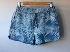 BNWT* Ted Baker Demin Palm Shorts RRP £109