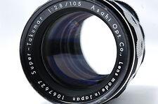 PENTAX Super Takumar 105mm F2.8 M42 SN1067627