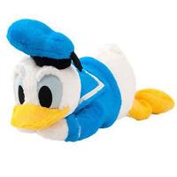 "Jumbo Lying Down Donald Duck Plush Pillow Doll Toy Bed Cushion 19"" Kid Gift"