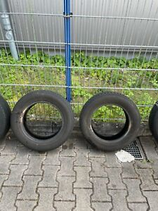 2x Sommerreifen Continental ContiEcoContact 3 165/70 R14 81T