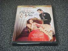 The Prince and Me (DVD, 2004, Widescreen; Checkpoint; Special Collector's...