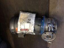Baldor Motor & Goulds Pumps  Unit -  New Old Stock