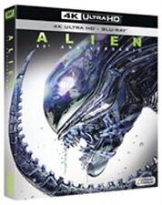 Alien - 40° Anniversario (4K Ultra HD + Blu-Ray Disc)