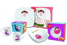 Porcelain Princess/Fairies Kitchen & Dining for Children