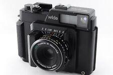 [READ] Fuji FUJICA GS645W Professional EBC Fujinon 45mm F5.6 From Japan (A1249)