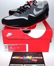 Nike Air Max 90 LTR Granite White Dark Gray Sneakers Men's Size 12 Lightly Used