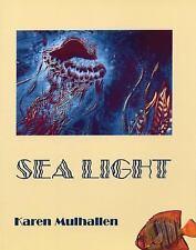 Sea Light: Poems