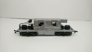 Athearn HO Train EMD F7A Super Powered Diesel Locomotive Replacement Chassis RTR