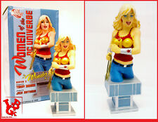 Buste WONDER GIRL Dc Direct Comics Terry DODSON Women of Universe JLA # NEUF #