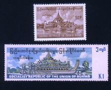 Burma STAMP 1977 ISSUED KARAWEIK COMPLETE SET,MNH,  RARE