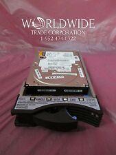 IBM 90P1341 07N8822 36GB 10K 80-pin U320 SCSI Hard Disk Drive w/ 59P5224 Bracket