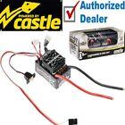 Castle Creations Mamba X 1/10 Sensored 25.2v WP Esc / Waterproof Speed Control