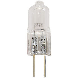 REPLACEMENT BULB FOR SPECTRONICS 335423, 401, SUNNEX 0610, SYLVANIA 58692 10W 6V