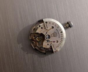 Rolex calibre 1030 movement complete    [SP_382]