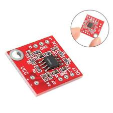 3V-6V TDA1308 Headphone Amplifier Board AB Amp Preamplifier Module For Arduino