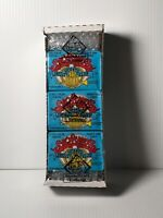 1978 Donruss Sgt. Peppers Unopened Wax Packs Lot of 36 (BBCE)