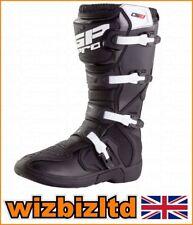 NEOFLEX MX bottes enduro compatible série 2.1 noir UK7/EUR41/US8 botmxe41