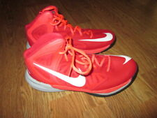 Mens Nike Prime Hype Df high top basketball shoes sneakers sz 9 New