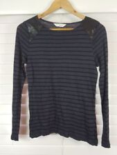 Seed Heritage Linen Striped Clothing for Women