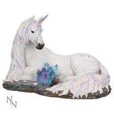 Nemesis Now Jewelled Tranquillity Unicorn Figurine Sculpture Ornament 19cm