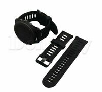 Watch Band Strap + Tool Replacement For Garmin Fenix 3/Fenix 3 HR Watch Silicone