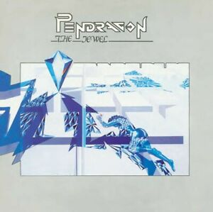 Pendragon - The Jewel (NEW CD DIGI)