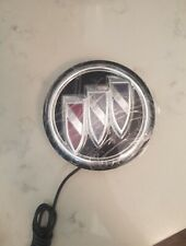 NEW BUICK LED Emblem Front Grille Badge Illuminated Decal logo Fit for BUICK