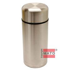Edelstahl Isolierbehälter 1,2l Essenbehälter Foodbehälter Thermobehälter Box