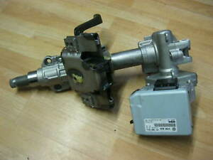 elektrische Lenkung Lenksäule Servolenkung VW UP 1S1909144L  1S1423510T