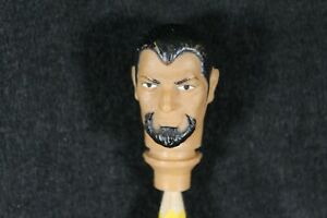 Vintage 8 Inch Mego Head ONLY #8
