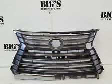 2016 2017 2018 LEXUS LX570 FRONT BUMPER GRILLE GRILL OEM USED 16 17 18