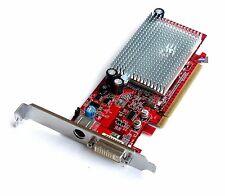 SCHEDA GRAFICA PCI EXPRESS_ATI RADEON_ 128MB _ X300 SE (DVI+TVO) POWER COLOR