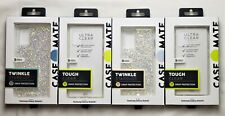 CaseMate Tough Clear or Twinkle Stardust Case for Galaxy Note 10+ Plus / Note 10