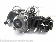 110cc Engine 3-speed with reverse fit 50 70 90 100cc 125cc of ATV Go Kart Taotao