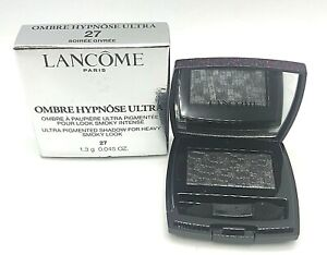 Lancome Ombre Hypnose Ultra Pigmented Shadow For Heavy Smoky Look ~ 27 ~ 1.3 g