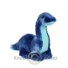"Plush - Brachiosaurus - Dinosaur - 8.5"" Stuffed Animal Toy Fun Play"