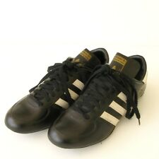 Ancienne Paire de chaussures de foot ADIDAS MENDOZA - Made in France -T41 3/4 -