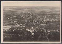 45846) Echt Foto AK Kassel Wilhelmshöhe Blick vom Herkules 1941