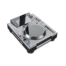 Decksaver Pioneer CDJ-2000 NXS2 Protective Dust Cover Lid and Faceplate