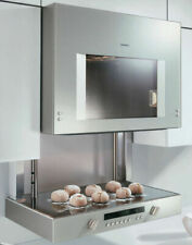 """Gaggenau Bl253610 Lift Oven Stainless Steel Wall Mounted 24"""""""