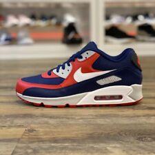 Nike Air Max 90 Textile ID Gr.42,5 Sneaker Schuhe schwarz BQ8747 991 Classic Ret