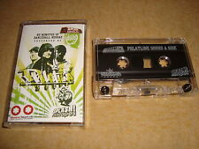 SPLASH 2005 - 60 Minutes Of Dancehall Reggae The Mixtape  (Tape)  PHATLINE SOUND