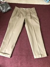 Tommy Hilfiger Men's jeans Beige 36x30 casual