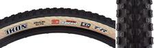 Maxxis Ikon EXO/TR Tire Max Ikon 29x2.2 Bk/sk Fold/60 Exo/tr