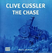 MP3 Audio Books in English Clive Cussler