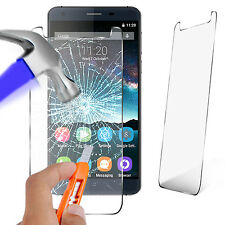 For Oukitel K6000 Shock Protective Tempered Glass Screen Protector